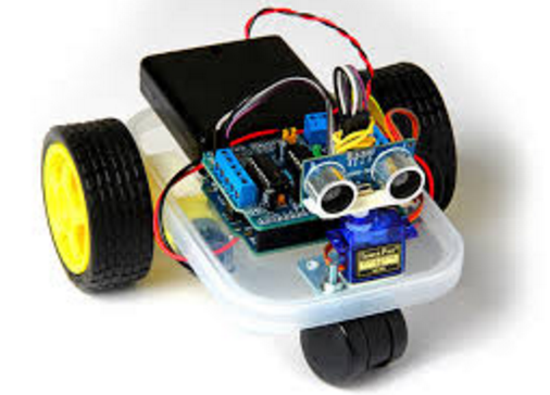 Sankranti Holidays – Arduino Board based Robotic Course (4 to 5 days)