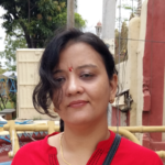 Founder – Ritu Sharma