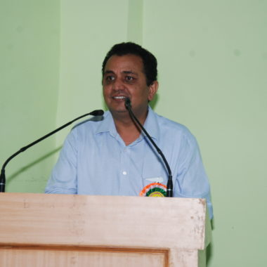 Amar Sharma (Founder and CEO)