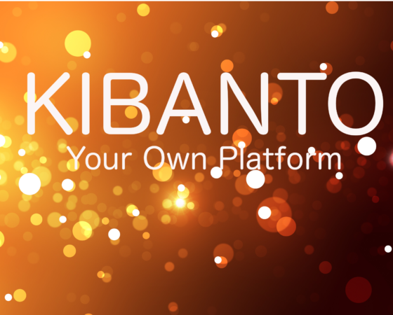 Launch of Kibanto – A platform for Exhibitors and Organisers