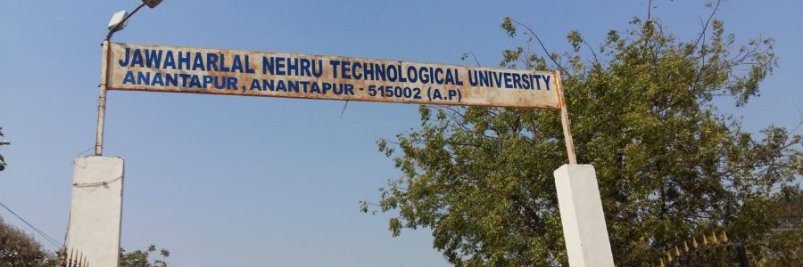 Cloud Computing Session in JNTU – Ananthapur